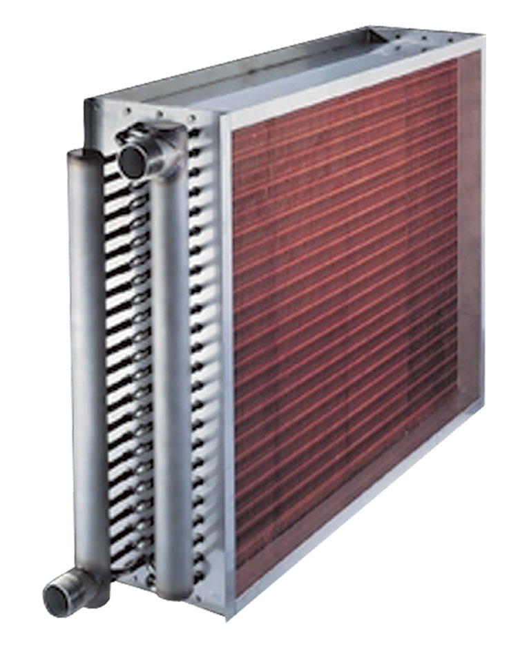 China Evaporator Coils For Wall Mounted Split Ac