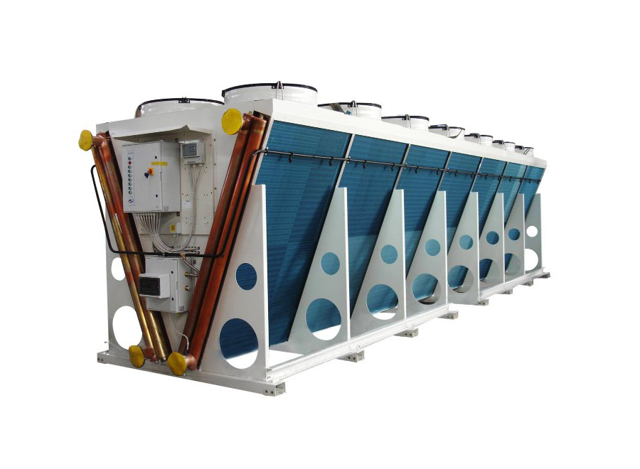 Air Cooler Exchanger : China air cooled heat exchanger manufacturer shanghai