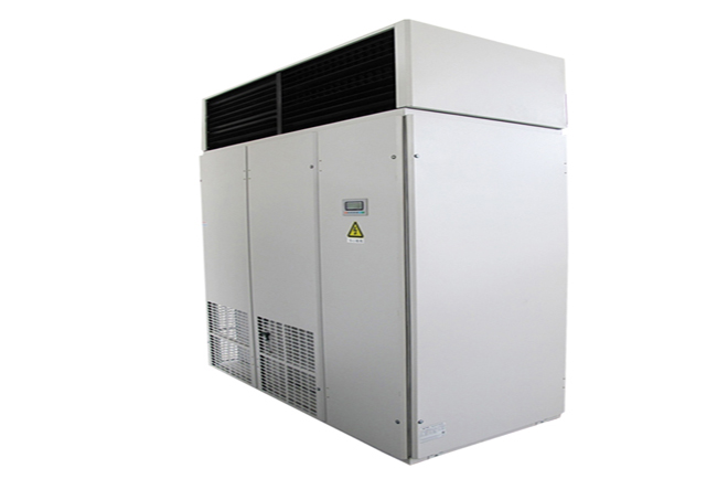 how to choose an air conditioner for server room