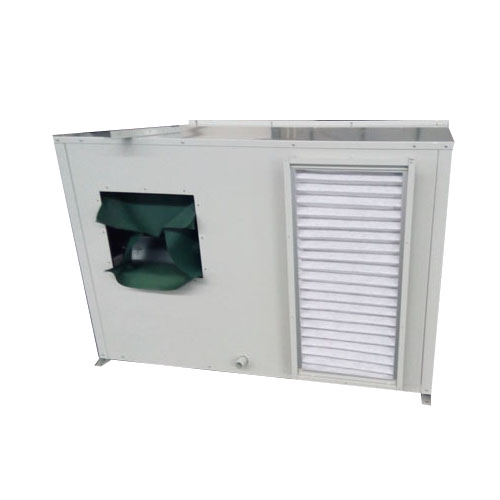 Commercial Rooftop Air Conditioning Units