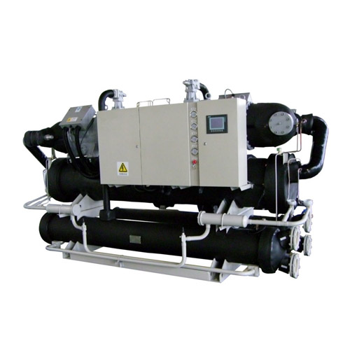 Ice Rink Industry -30 Degree Water Chiller