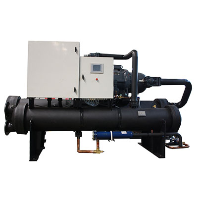 Electronics Industry Water Chiller/Water Cooled Water Chiller