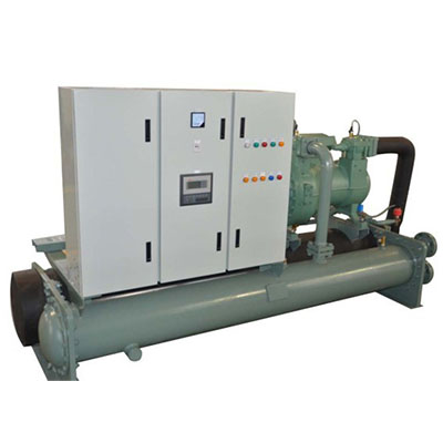 Oil Industry Screw Chiller/Water Cooled Screw Chillers