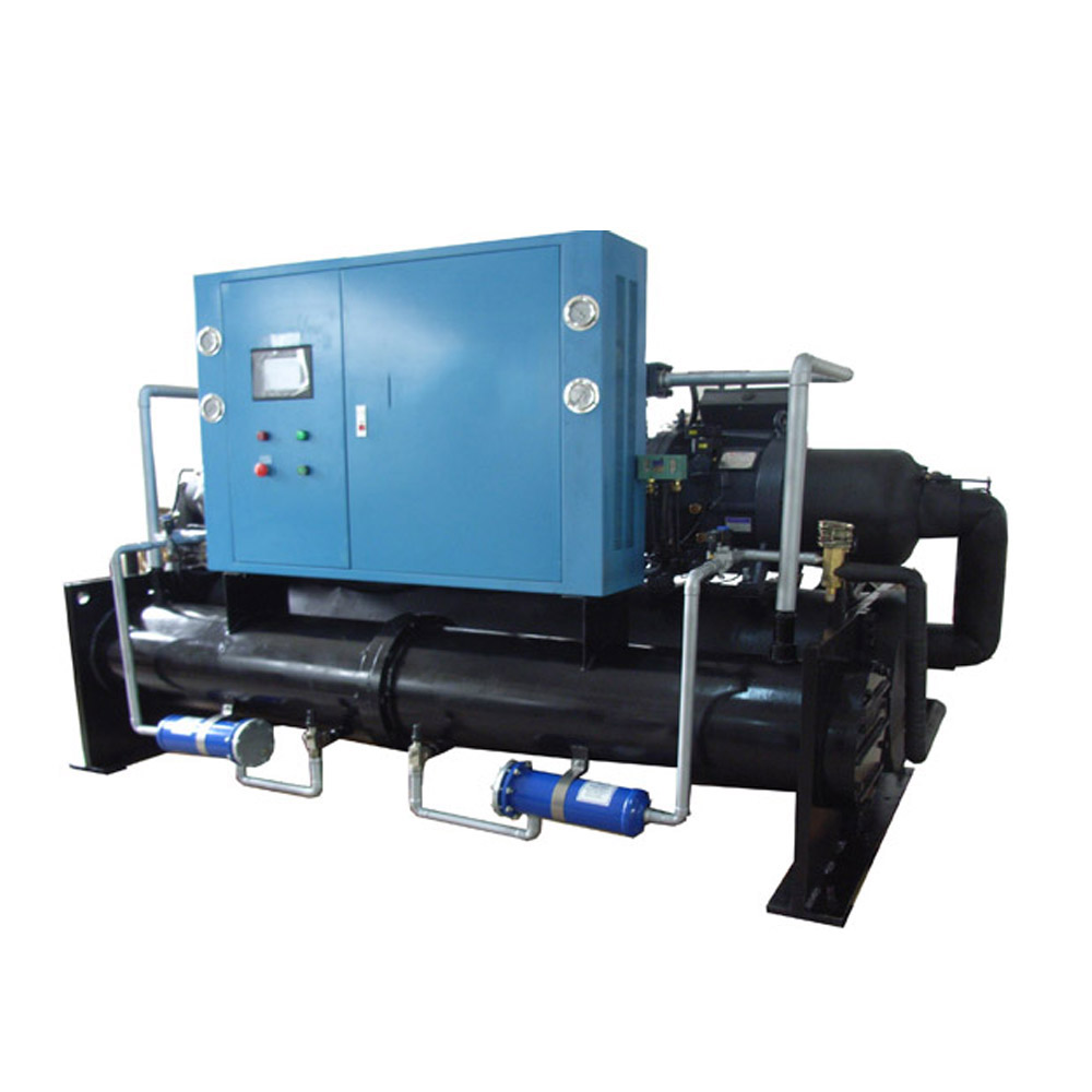 Water-cooled Industrial Chiller Chinese Manufacturer