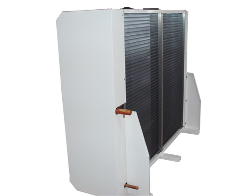 Vertical Mounted Air Cooled Condensers