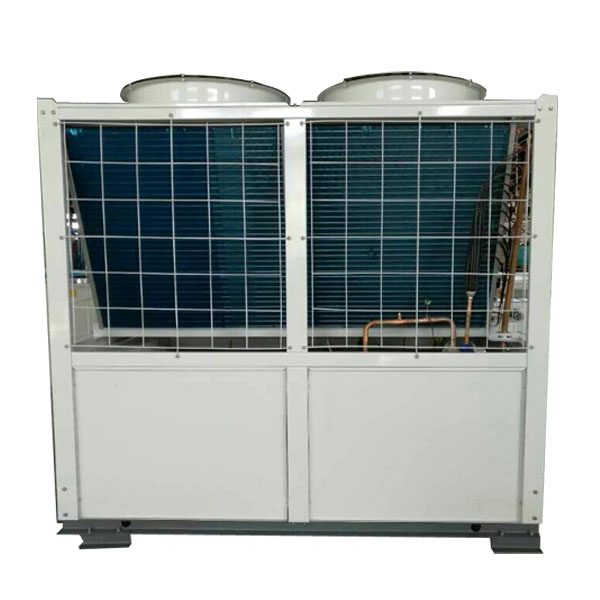 Low Temperature Air Cooled Module Cold (Hot) Water Unit