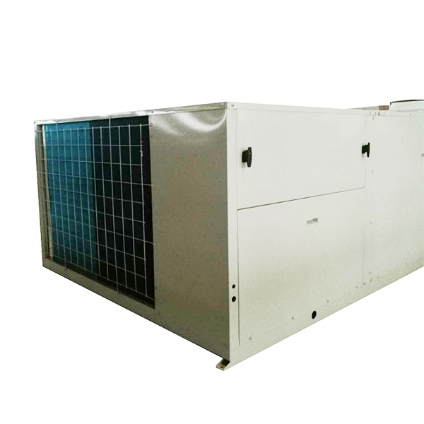 Rooftop Package Type Steam Heating AC Unit