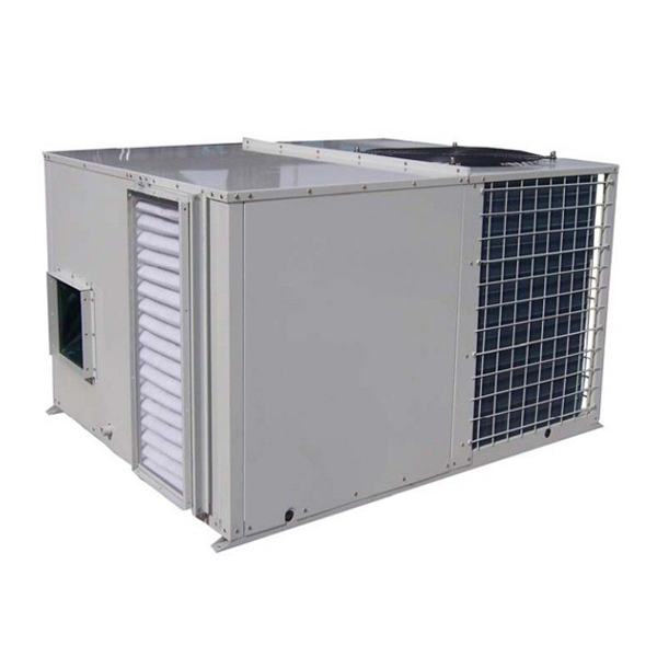Packaged Rooftop/Packaged Rooftop Air Conditioner
