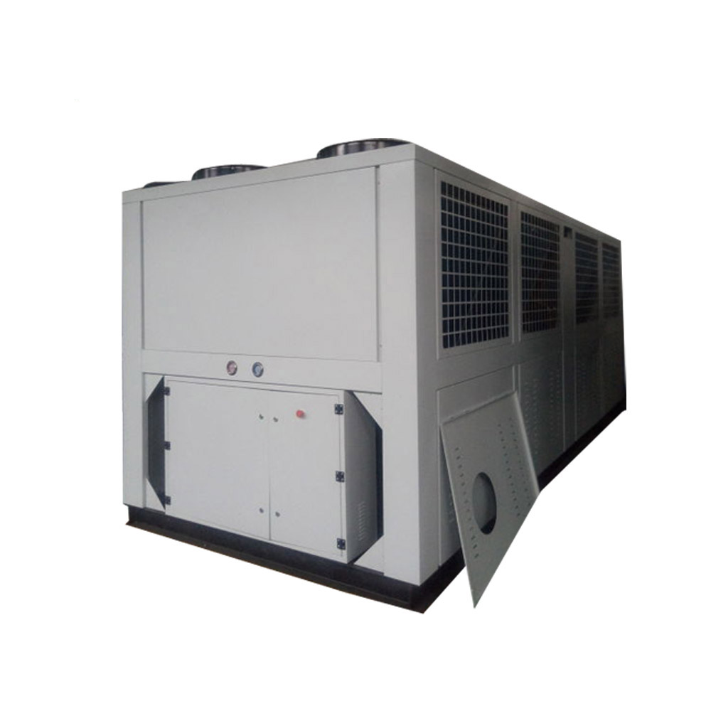 SLPA Air Cool Water Chiller -20 degree/Outdoor Water chillers