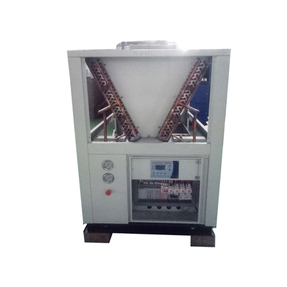 Air Cooled Water Chiller -30 degree