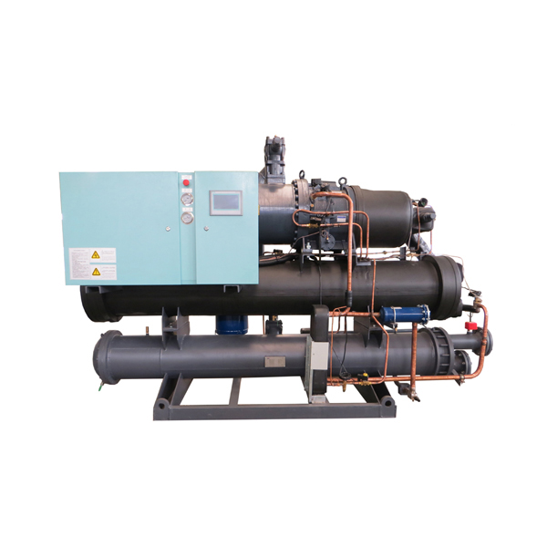 Medical Industry Cooler Water Cooled Chiller/Chillers