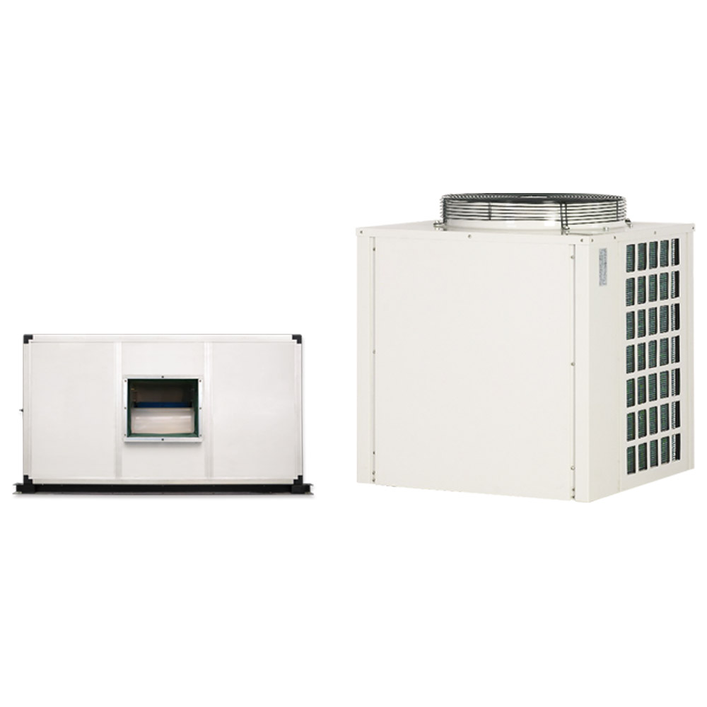 Ducted Air Conditioner(5.5~29.5 Ton)