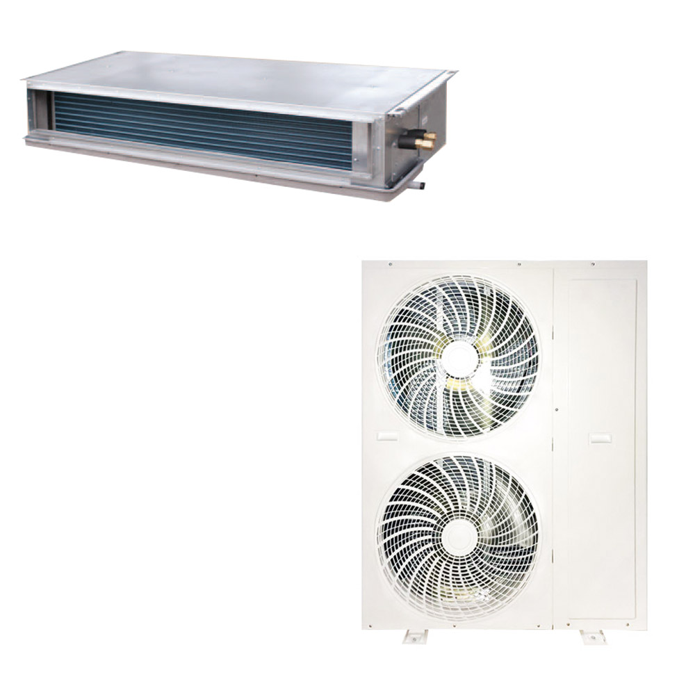 Ceiling Concealed Air Conditioner(1~4 Ton)