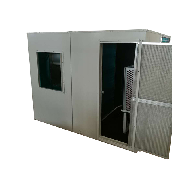 Industrial Package Unit/Packaged Air Conditioning Unit