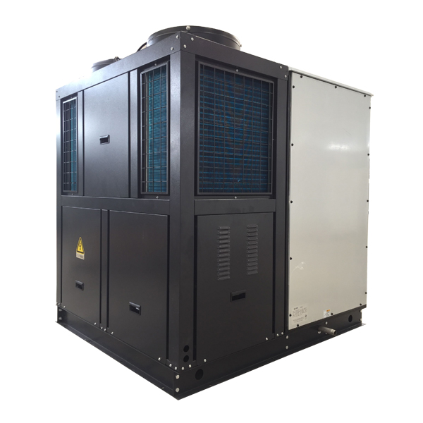 Electronics Factory Package Unit Air Conditioning