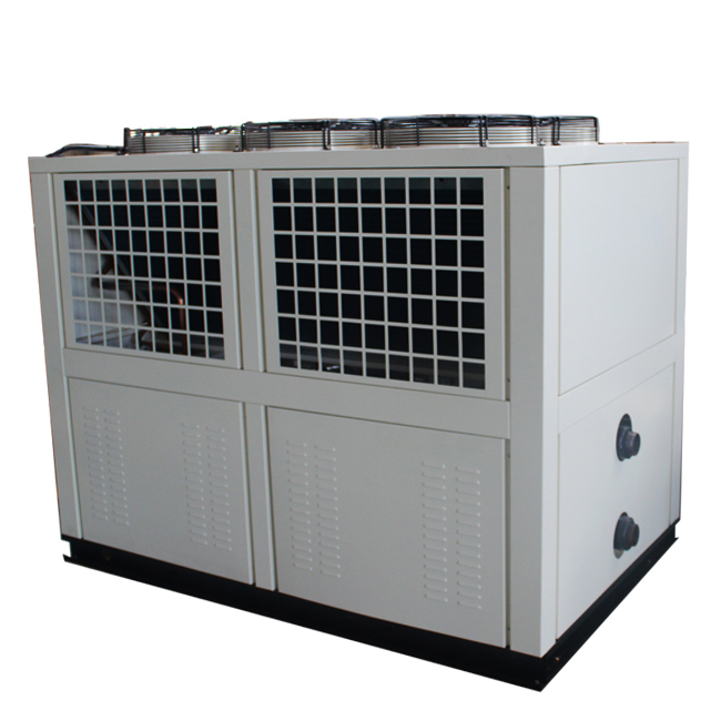 Air Cooled Box Type Chiller/Air Cooled Chiller Manufacturers