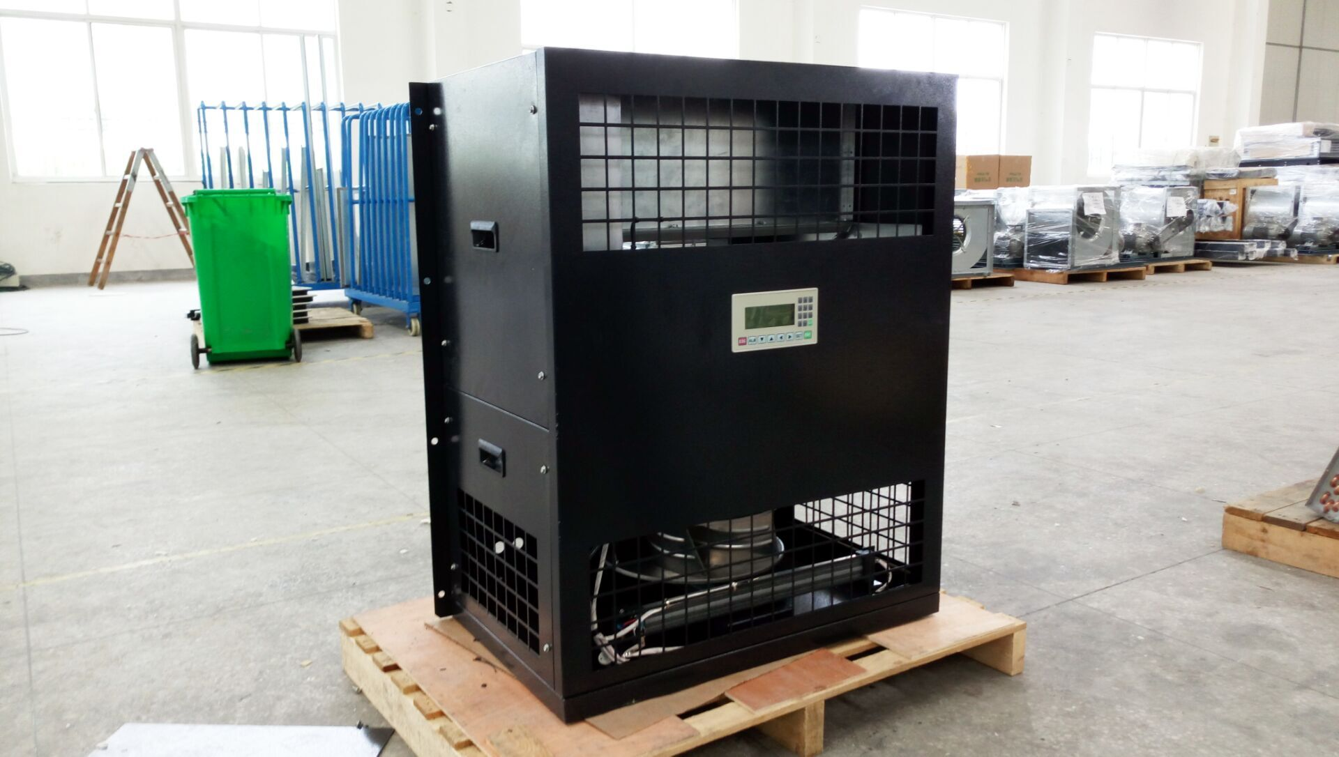Air Conditioner For Battery Equipment Container