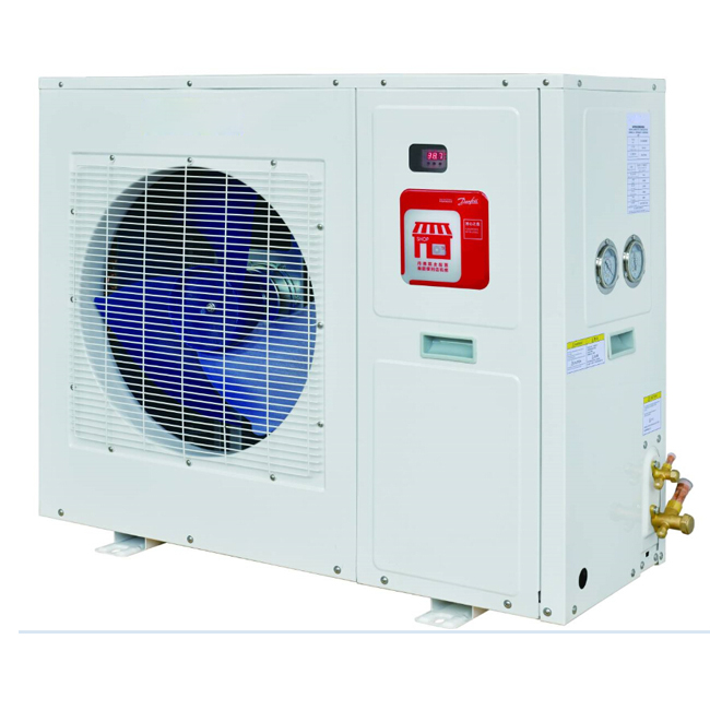 Medium Temp Fixed Frequency Condensing Unit