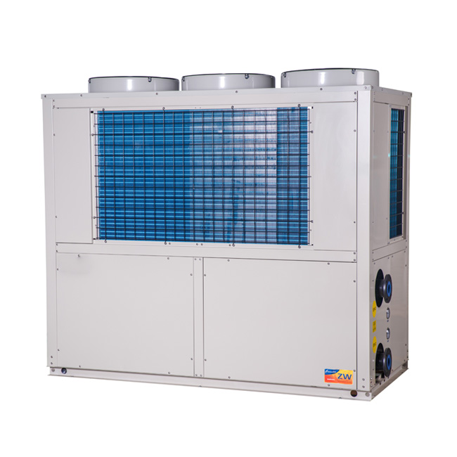 Chinese Air To Water Pool Heat Pump Factory