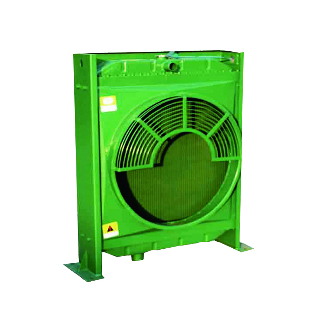 Generator Set Heat Exchanger