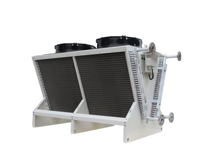 Dry Cooler For Bitcoin Mining Farm