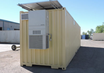Air Conditioner For  Energy Storage Container