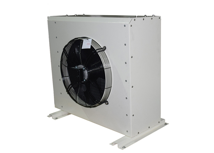 Dry Cooler For Immersion Cooling System